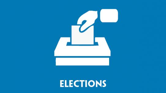 Elections des représentants des conseils centraux de l'uB – 4 et 5 février 2020